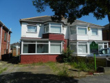 Ermington Crescent, Hodge Hill, Birmingham, B36