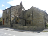 Town Head, Silsden, Keighley