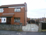 Grange Avenue, Wigan, WN3
