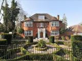 The Bishops Avenue, Hampstead Gardens Suburb, London, N2
