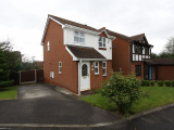 Powys Close, Buckley, Flintshire, CH7 3QH