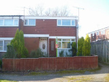Flanders Close, Redditch, B98