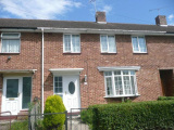 Ellisfield Road, Leigh Park, Havant, PO9