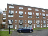 Meadow Court, Abbey Green, Nuneaton