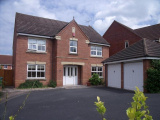 Kensington Drive, Stafford, ST18