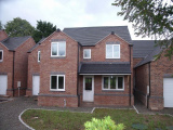 , Coppenhall, Stafford, ST18