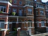 Castletown Road, West Kensington, London, W14