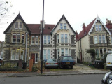 Linden Road, Westbury Park, Bristol