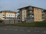 Blackburn Way, Hounslow