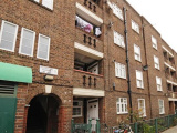 Loughborough Estate, Brixton, SW9