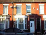 Bagot Street, Wavertree