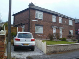 Ringwood Avenue, Radcliffe, Manchester, M26