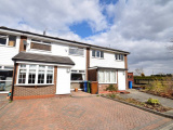 Warton Close, Bramhall