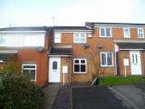 Woolpack Close, Rowley Regis, B65