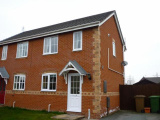 Epsom Close, Oswestry, SY11
