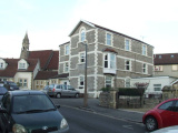 Top Floor Flat, Longton Grove Road, Weston Super Mare, Weston-Super-Mare, BS23