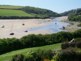  Pentire, Newquay, Cornwall, TR7