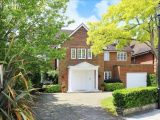 Winnington Close, Hampstead Garden Suburb, London, N2