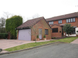 Greystoke Drive, Kingswinford