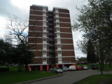 Standlake Point, Windrush Lane, Forest Hill, SE23
