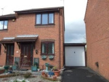 Tudor Falls, Heanor, Derbyshire, DE75