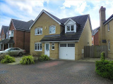 Pascal Drive, Shinfield Park, Shinfield, Reading, RG2