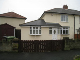 Woden Crescent, Wednesfield, Wolverhampton, WV11