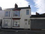 Outram Street, Middlesbrough, TS1