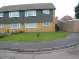 Guernsey Close, Hounslow, TW5