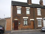 Manor Street, Fenton, Stoke-on-trent, ST4