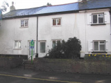 Temple Street, Sidmouth, EX10
