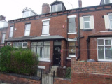 Luxor Road - Harehills