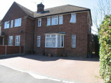 Ross Crescent, Watford, WD25