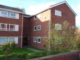 Burlington Court, Altrincham, Cheshire