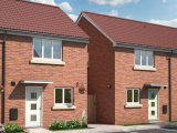 Plot 193 - with Help to Buy , The Spence at Spirit Quarters phase 2, Coventry, Spirit Quarters Phase 2, Hillmorton Road,