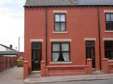 May Street, Leigh, Greater Manchester, WN7, Leigh