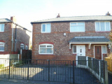 Overlea Drive, Burnage, Manchester, M19