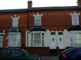 House to rent in Ladywood, B16