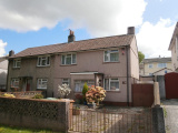 Pike Road, Efford, Plymouth, PL3