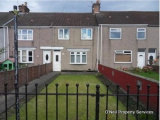 3 Bed House To Let, Milbank Terrace, Station Town.