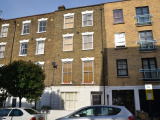 Sandall Road, NW5