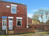 New Street, Ashton-In-Makerfield, Wigan, WN4