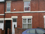 Balfour Road, Derby, DE23 8UN