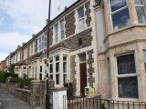 Church Road, Horfield