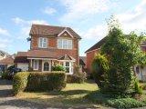 4 Foster Clarke Drive, Boughton Monchelsea, Maidstone, ME17 4SZ
