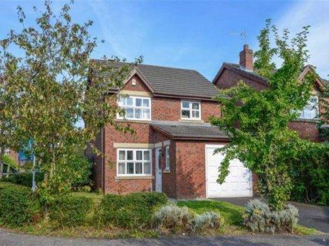 Normanby Close, Warrington, Cheshire, WA5