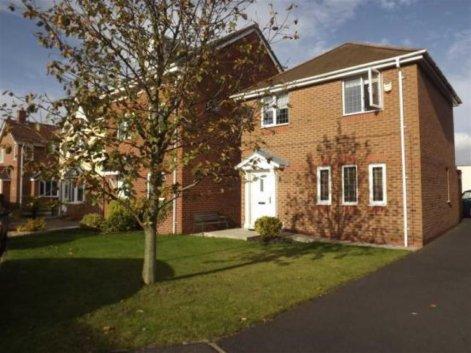 Levens Close, Warrington, Cheshire, WA5