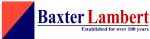 Baxter Lambert logo