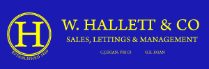 W. Hallett and Co.