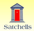 Satchells logo